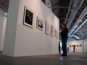 Выставка в центре современного искусства на Винзаводе Best of Russia