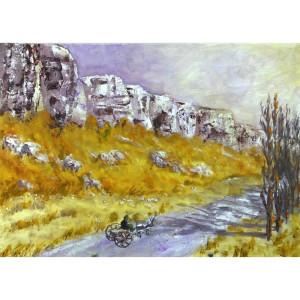 Купить картину Очарование Крыма